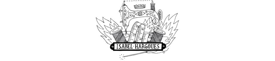 Isabel Hargoues